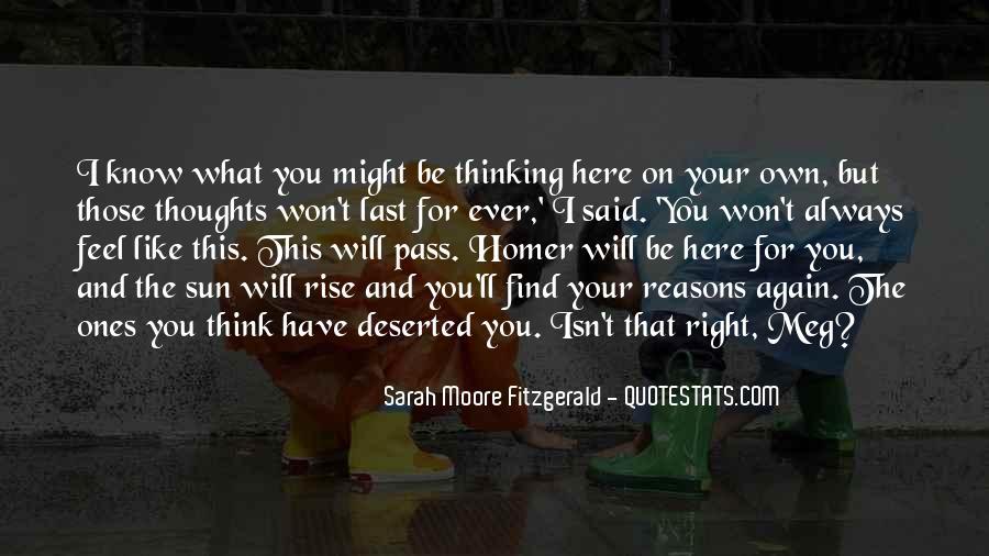 Rise Again Quotes #278565
