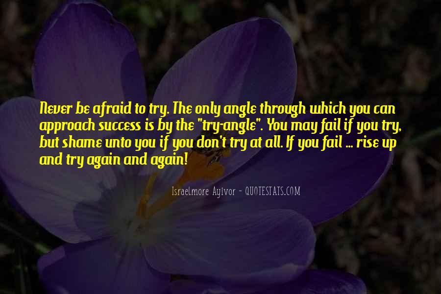 Rise Again Quotes #283790