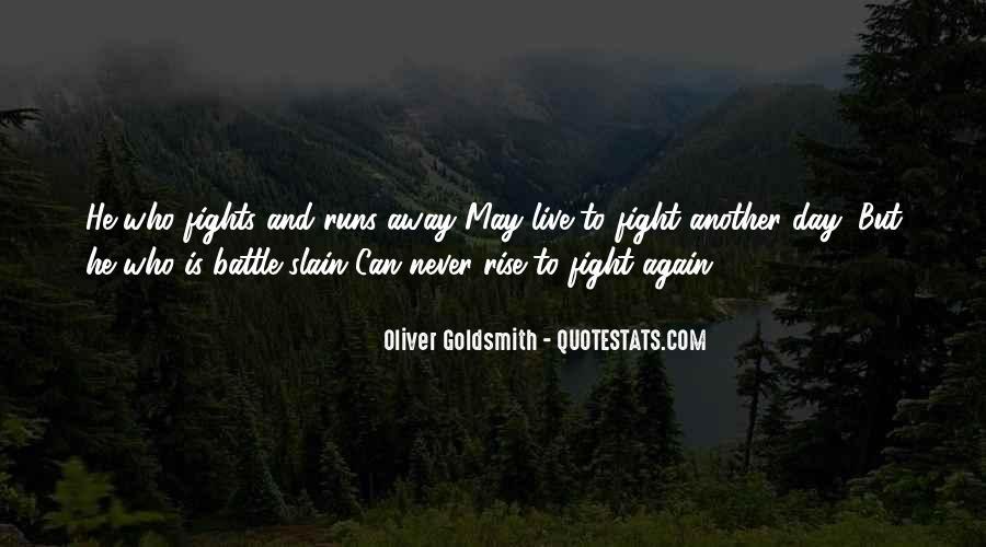 Rise Again Quotes #430755