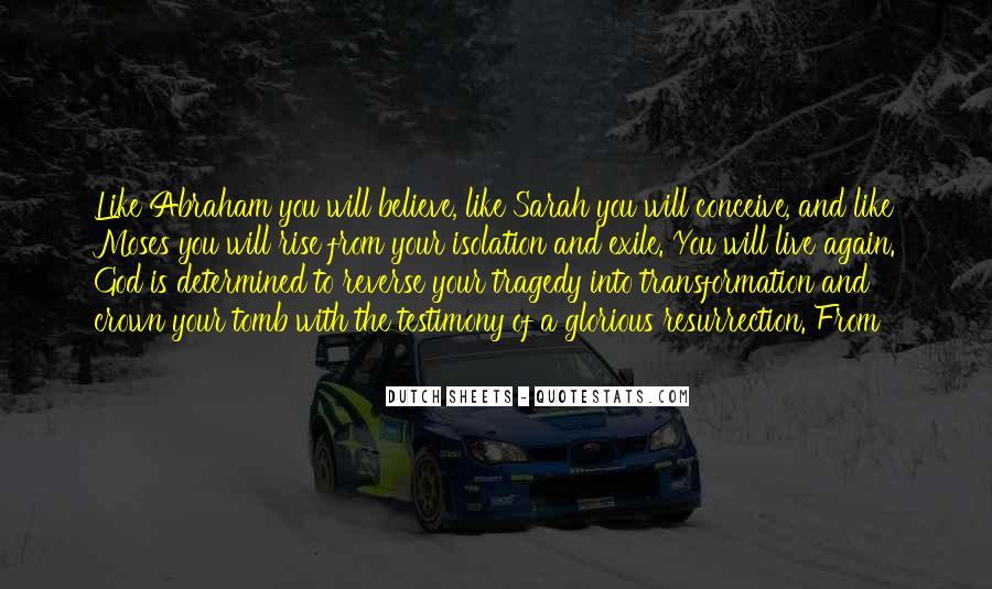 Rise Again Quotes #431040