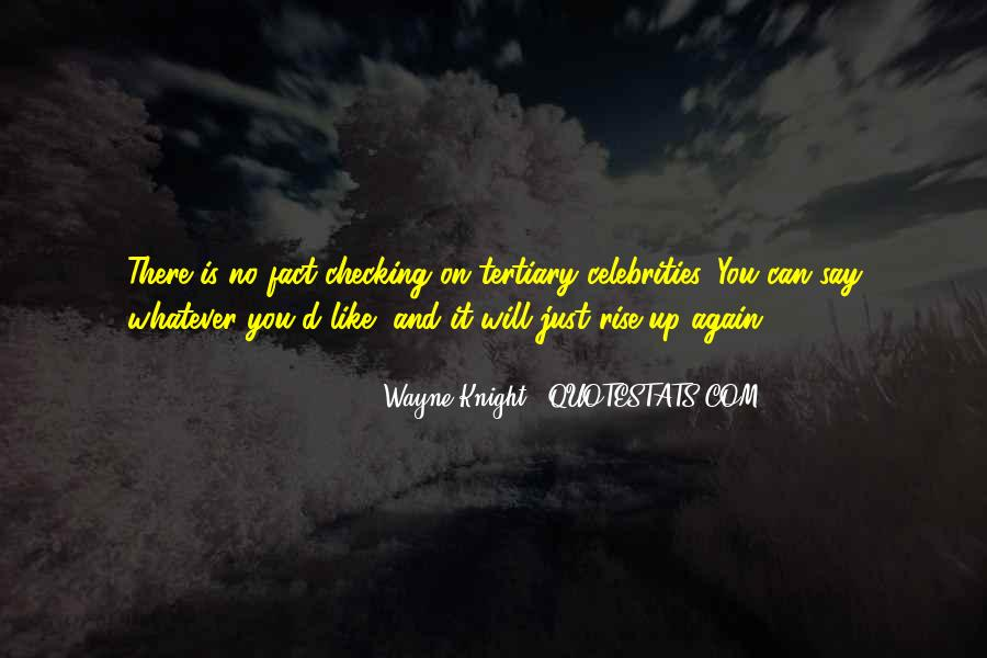 Rise Again Quotes #452080