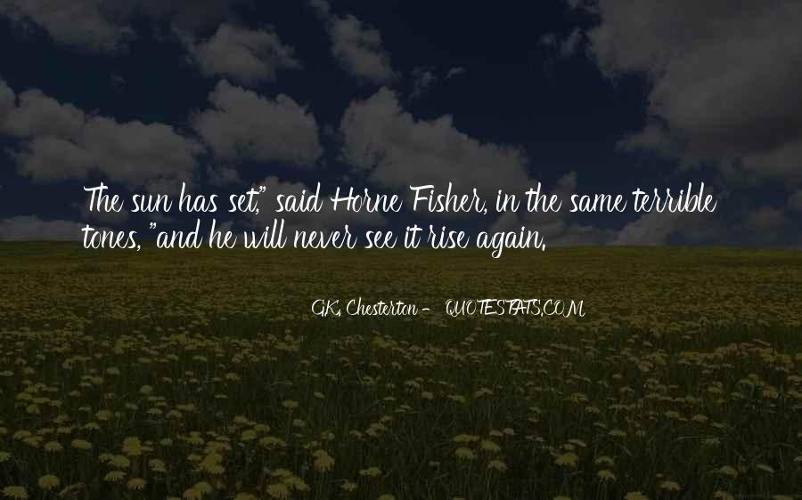 Rise Again Quotes #481147