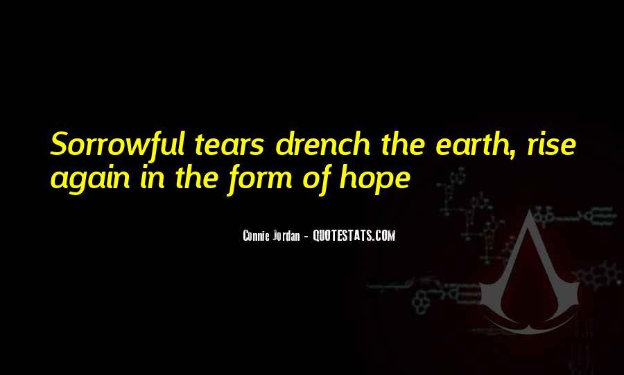 Rise Again Quotes #509486