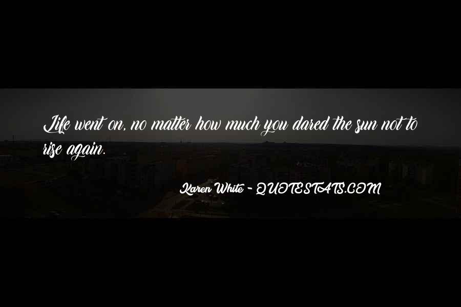Rise Again Quotes #686919