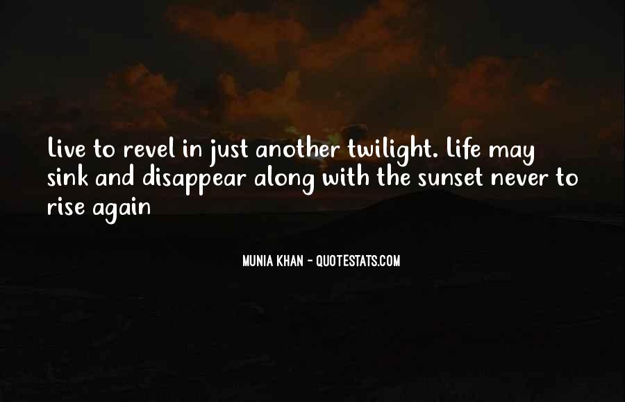 Rise Again Quotes #700739