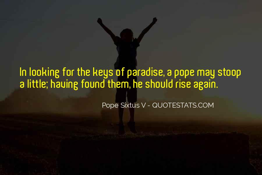 Rise Again Quotes #706554