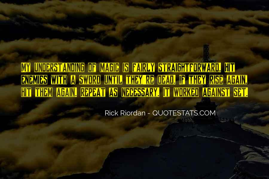 Rise Again Quotes #725192
