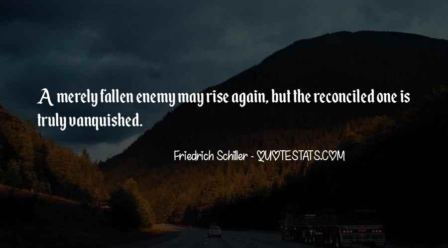 Rise Again Quotes #734283