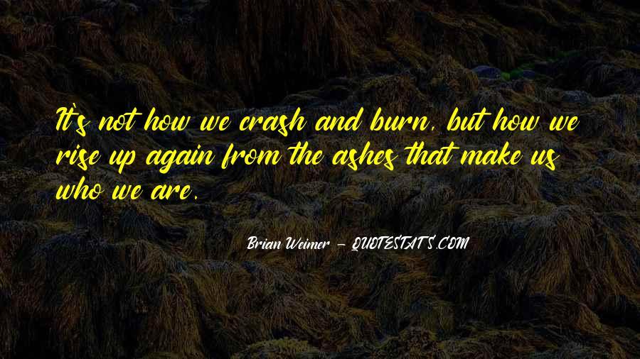 Rise Again Quotes #737668