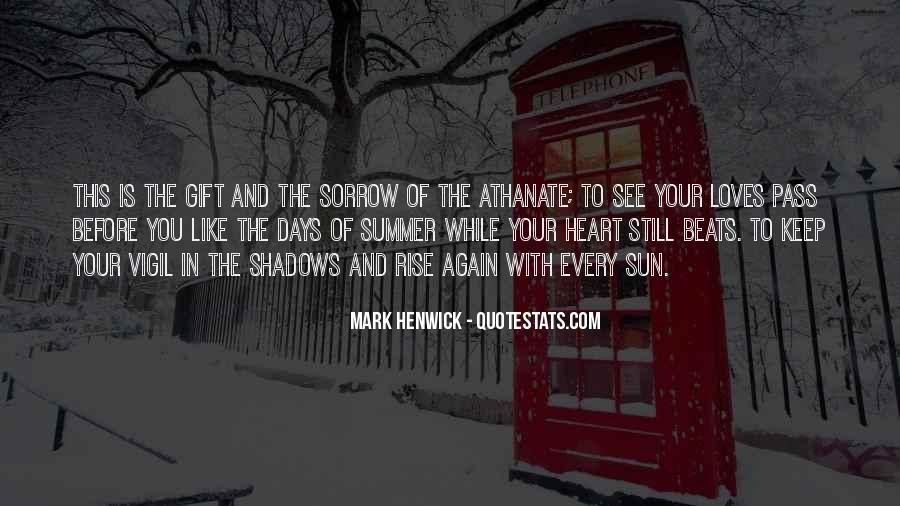 Rise Again Quotes #830965