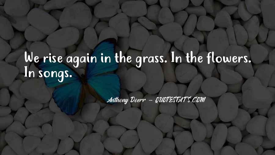 Rise Again Quotes #854425