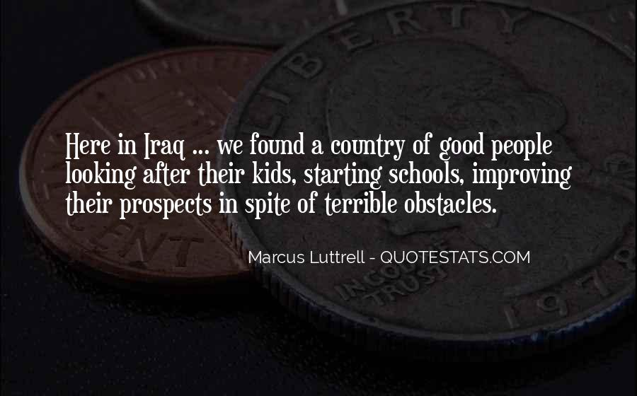 Rise Against Tim Mcilrath Quotes #1001100