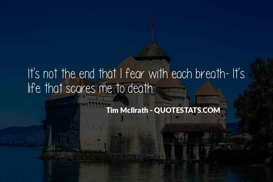 Rise Against Tim Mcilrath Quotes #1353930