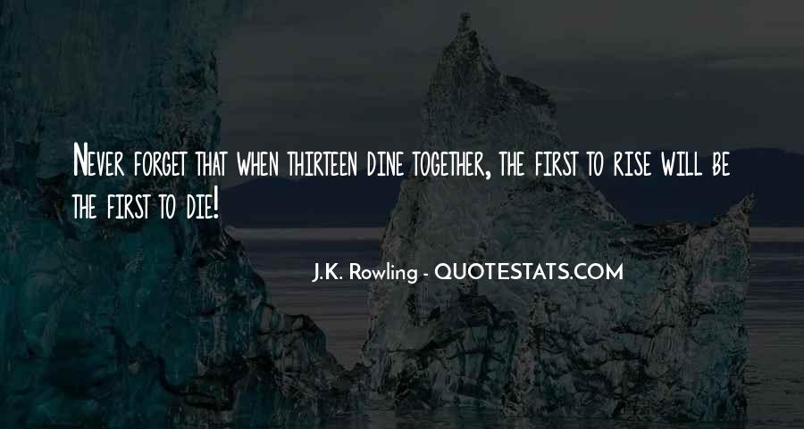 Rise Up Together Quotes #1232197