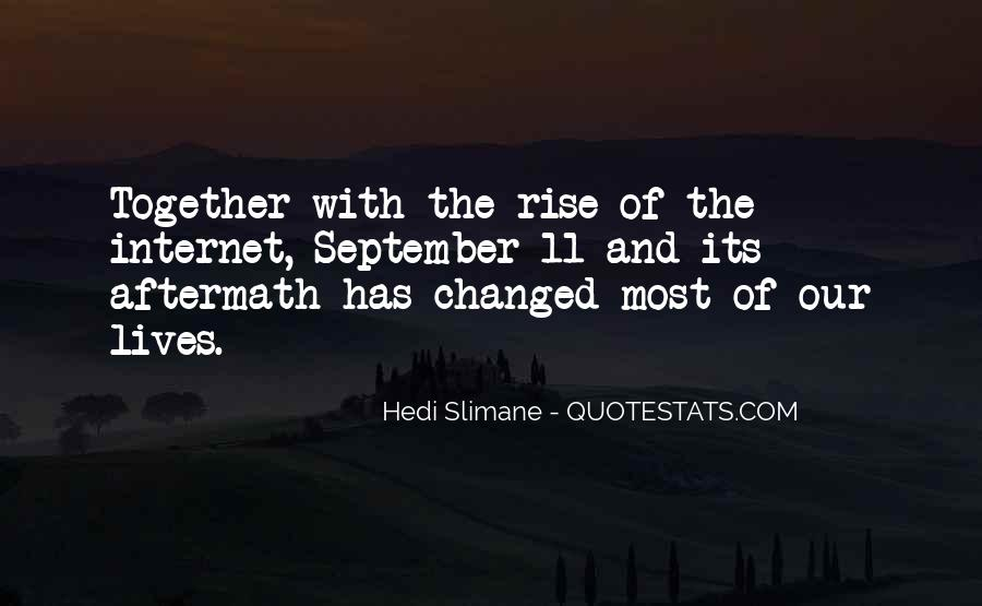 Rise Up Together Quotes #419057