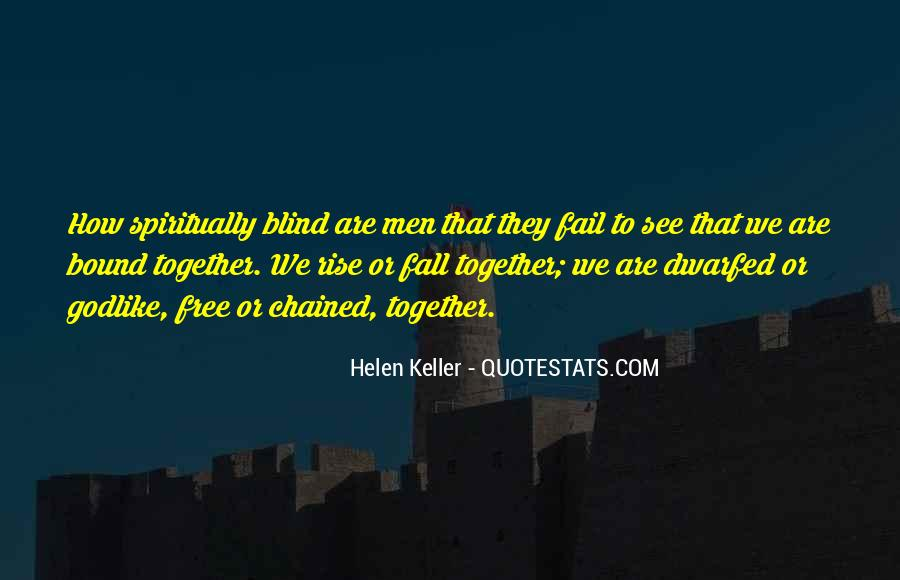 Rise Up Together Quotes #826978