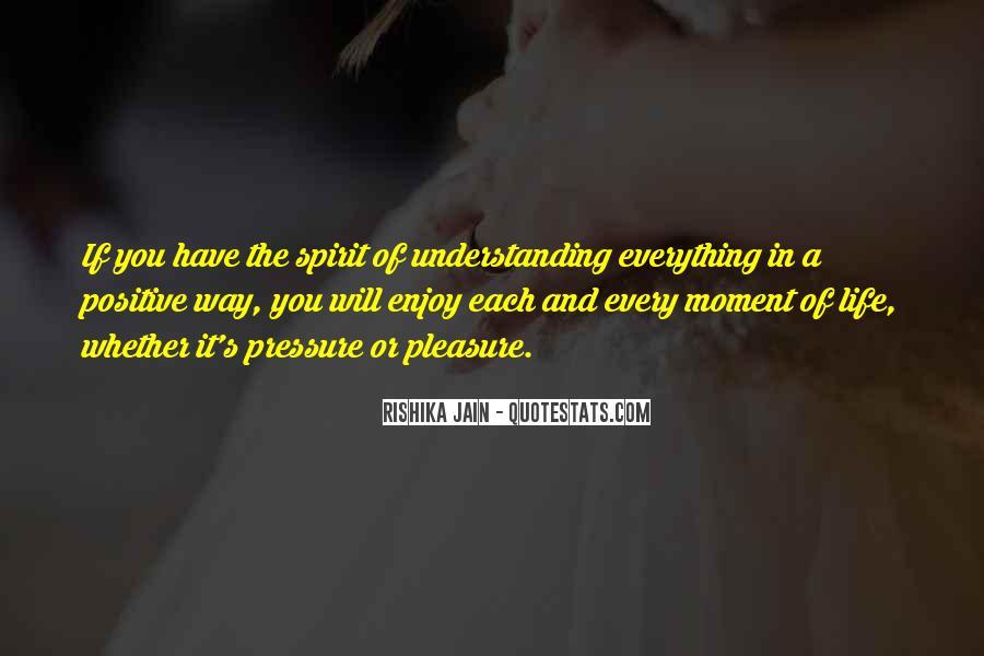 Rishika Jain Positive Quotes #846109