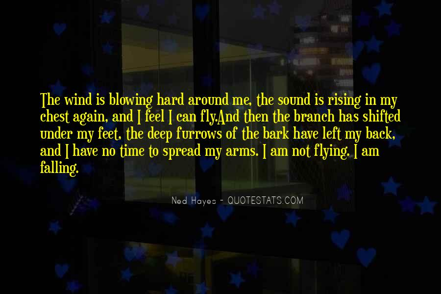 Rising Back Again Quotes #1646179