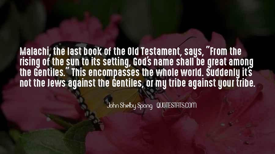 Rising Sun Book Quotes #1768932