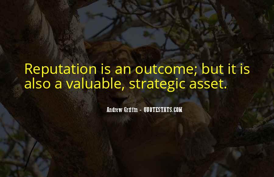 Risk Management Business Quotes #247538