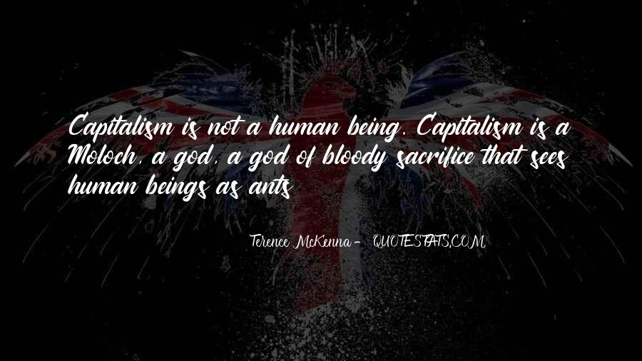 Quotes About Terence Mckenna #115385