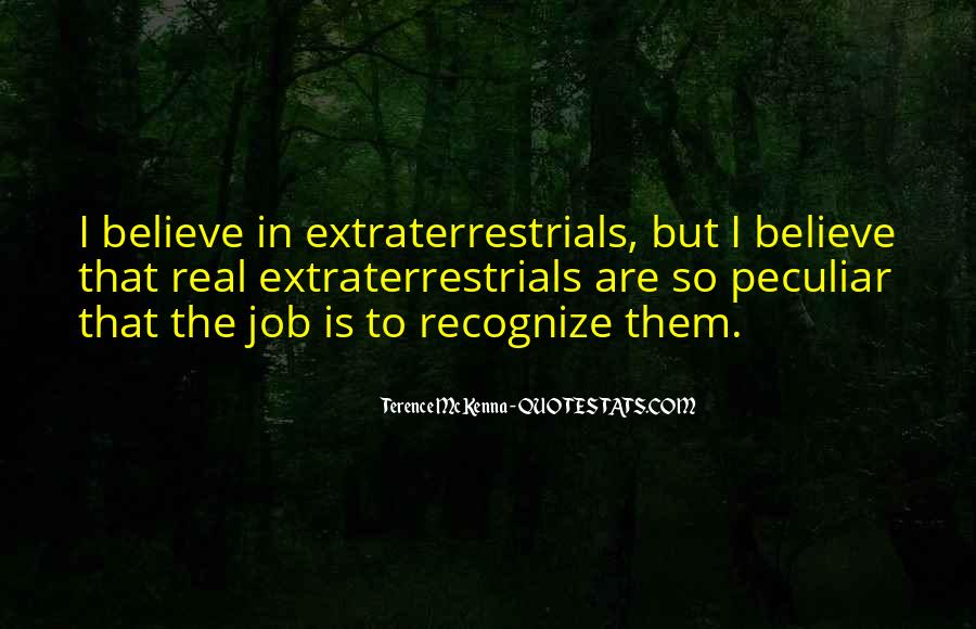 Quotes About Terence Mckenna #182024