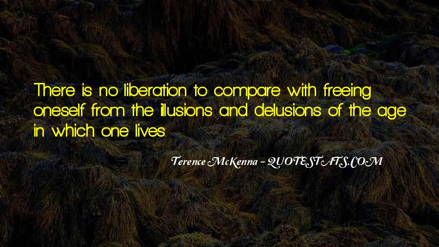 Quotes About Terence Mckenna #196198
