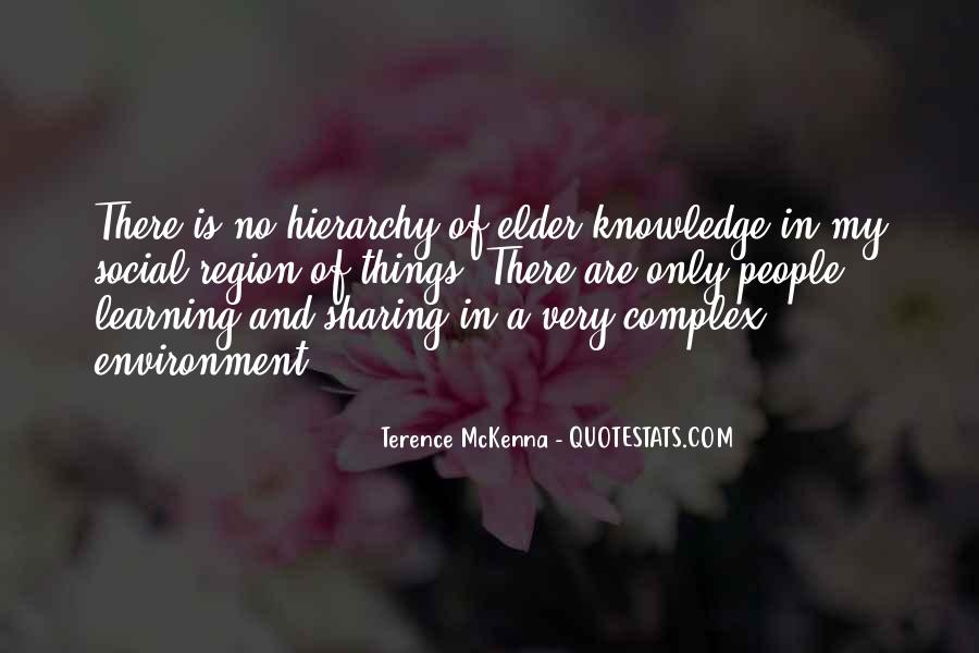 Quotes About Terence Mckenna #54111
