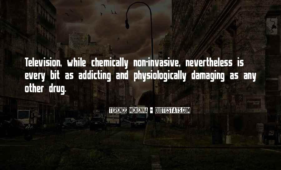 Quotes About Terence Mckenna #6527