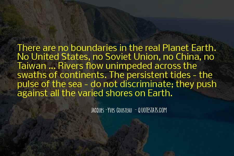 Rivers And Tides Quotes #1323518