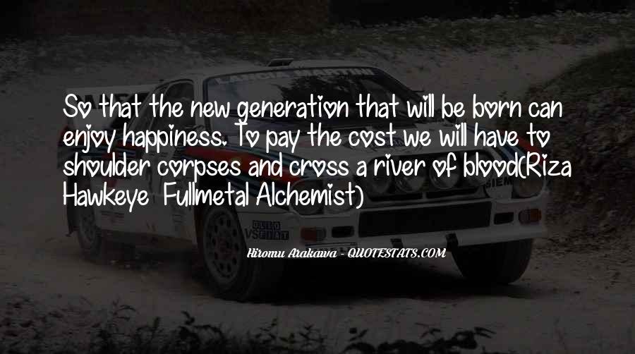 Riza Hawkeye Quotes #1817135