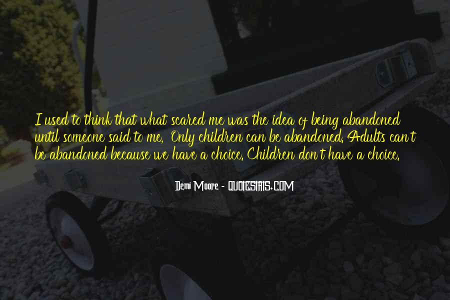 Quotes About Being Used To Someone #1484962