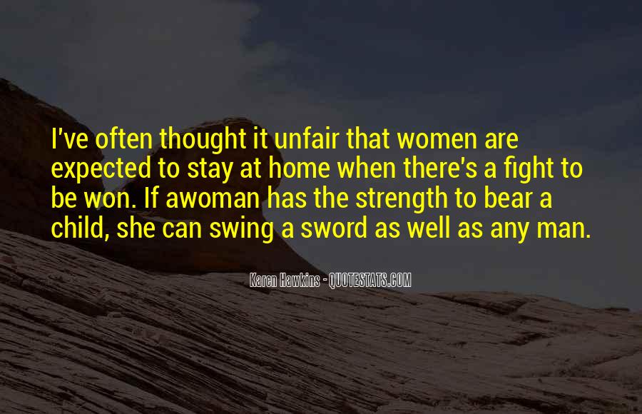 Quotes About A Woman Strength #32016