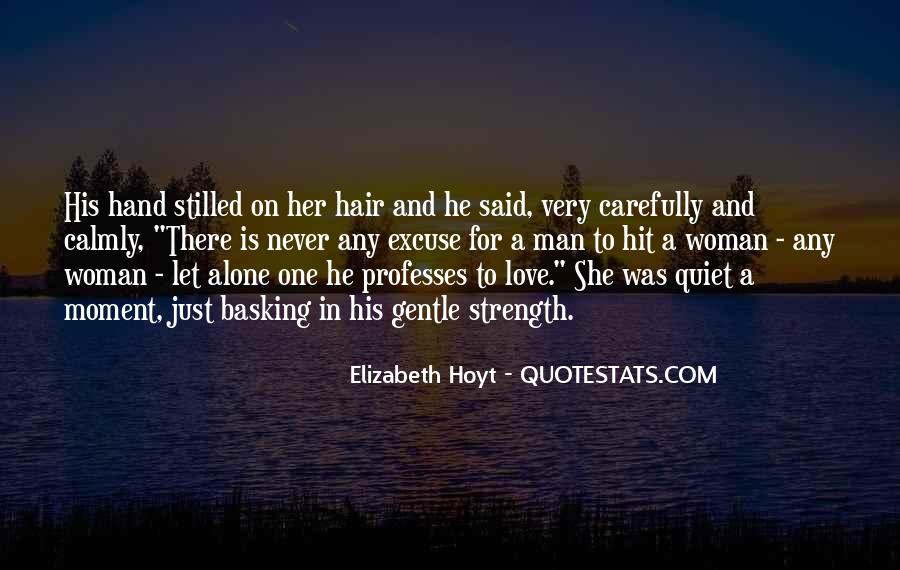 Quotes About A Woman Strength #678889