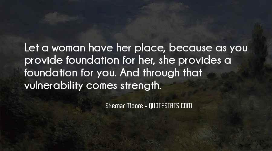 Quotes About A Woman Strength #687645