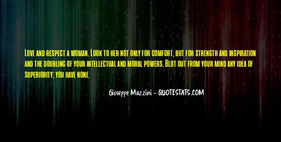 Quotes About A Woman Strength #840762