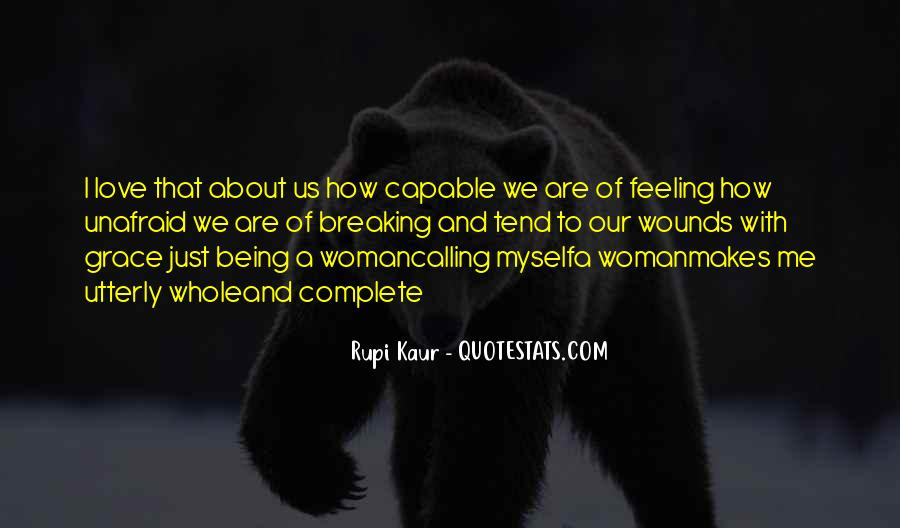 Quotes About A Woman Strength #907042