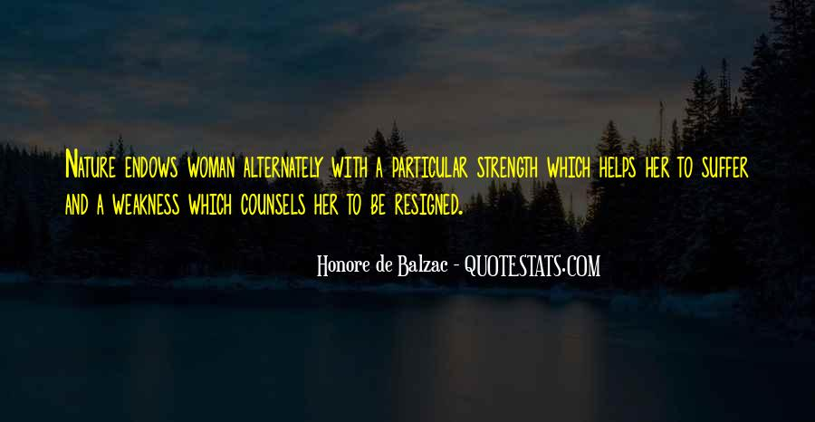 Quotes About A Woman Strength #932960