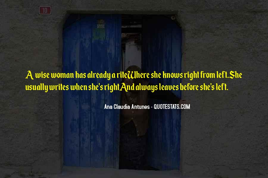 Quotes About A Woman Strength #960376