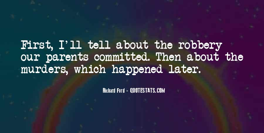 Robert Estabrook Quotes #697172