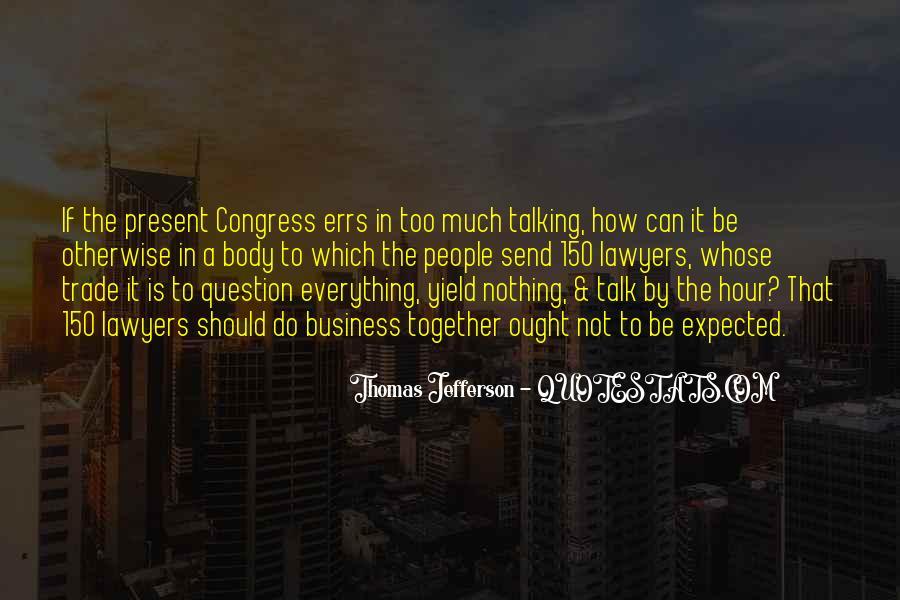 Robert Jay Qc Quotes #1189629