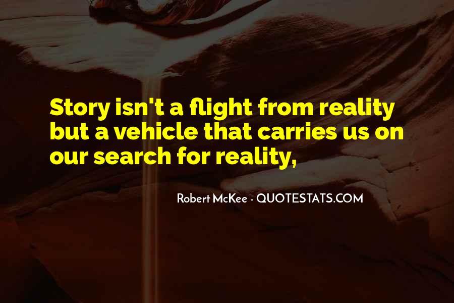 Robert Mckee Story Quotes #1582747