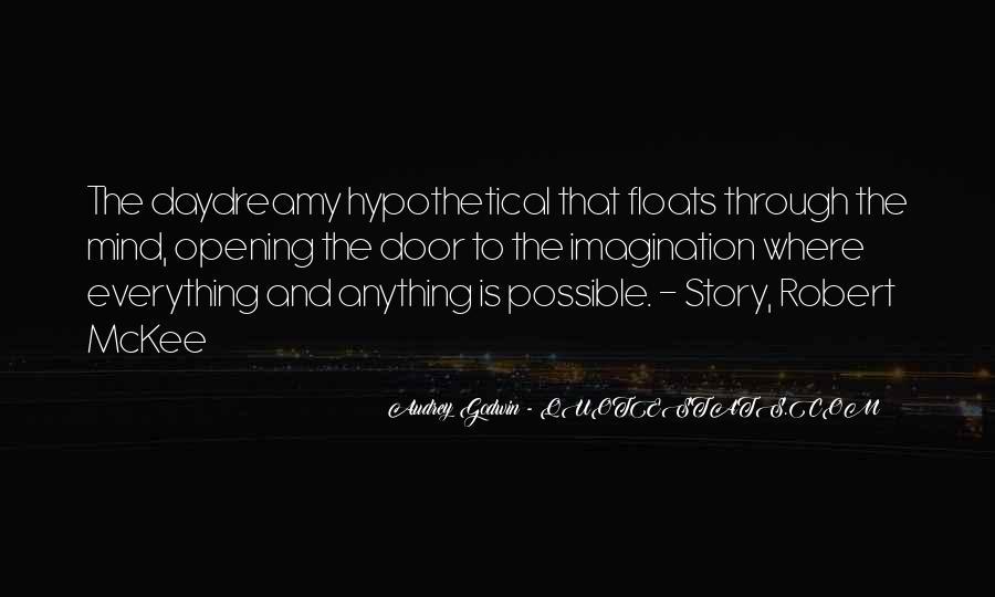 Robert Mckee Story Quotes #837558