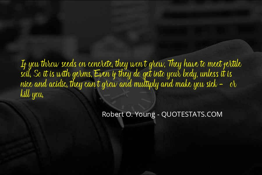Robert O'neill Quotes #542495