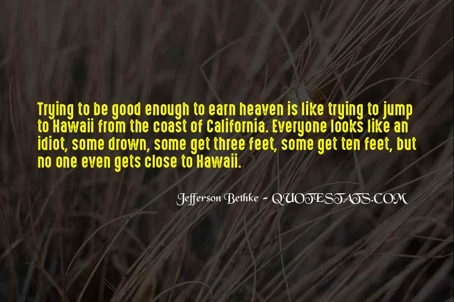 Robert Tew Picture Quotes #1681676