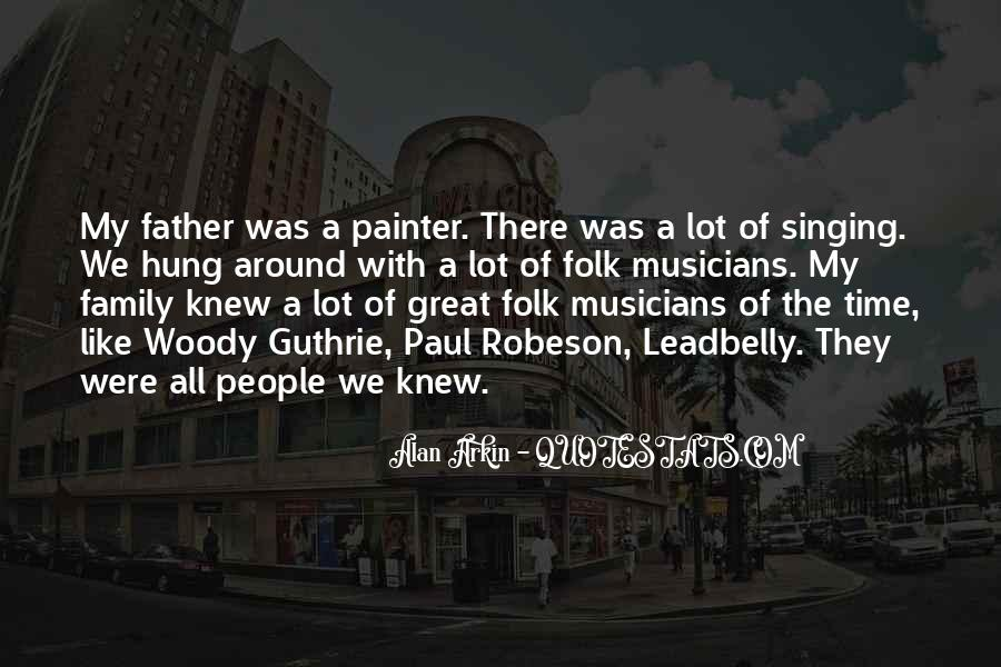 Robeson Quotes #92771