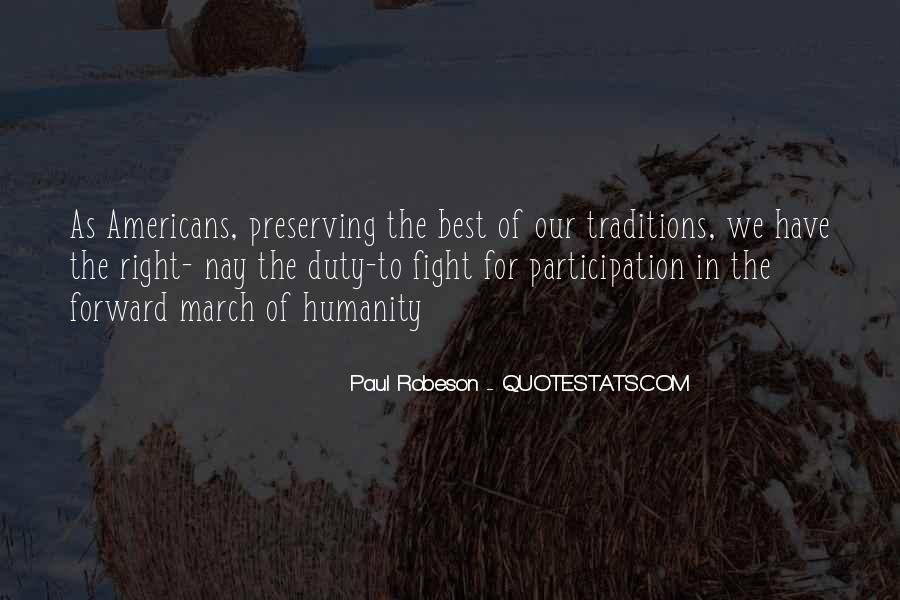 Robeson Quotes #984909