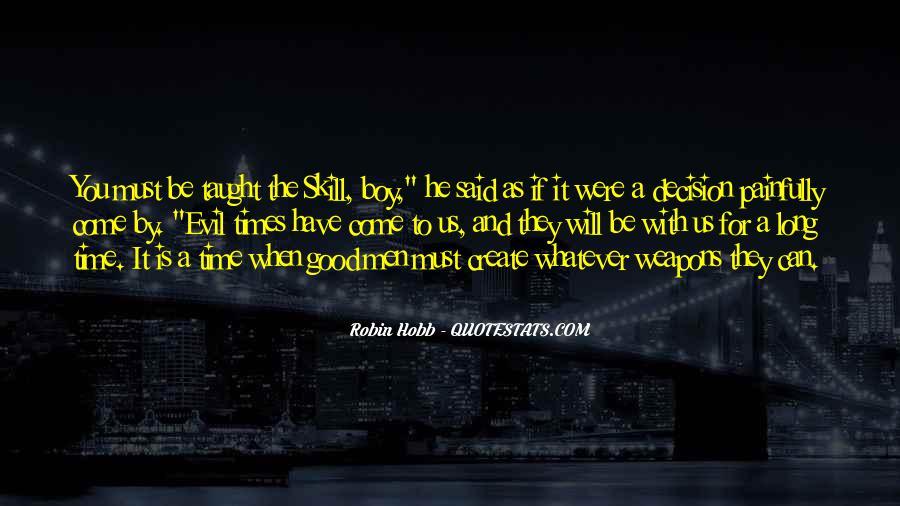 Robin Boy Wonder Quotes #1048612