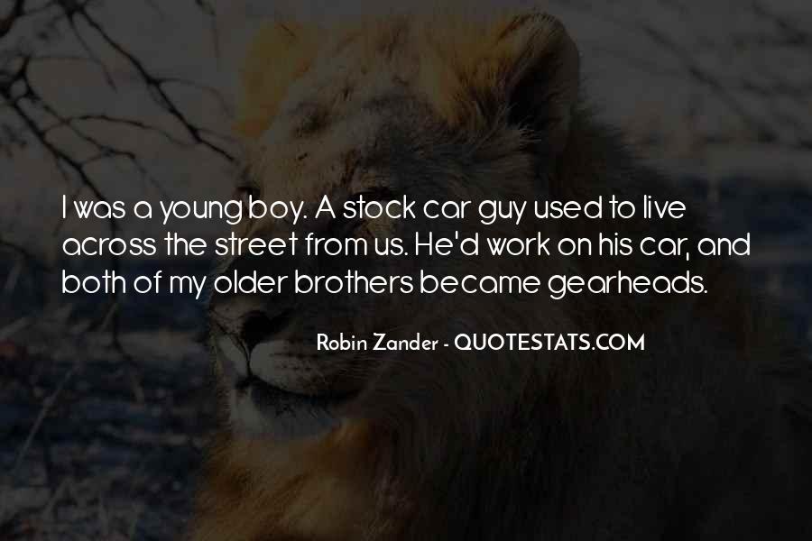 Robin Boy Wonder Quotes #140601