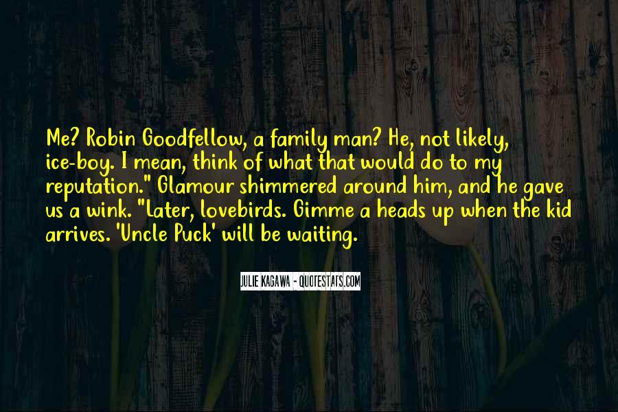 Robin Boy Wonder Quotes #251588